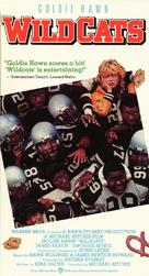 Wildcats - VHS cover (xs thumbnail)