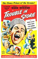 Trouble in Store - Movie Poster (xs thumbnail)