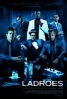 Takers - Brazilian Movie Poster (xs thumbnail)