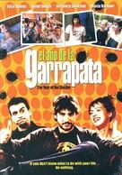 Año de la garrapata, El - Movie Poster (xs thumbnail)
