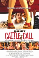 Cattle Call - Movie Poster (xs thumbnail)