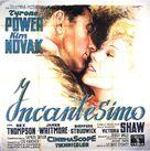 The Eddy Duchin Story - Italian Movie Poster (xs thumbnail)
