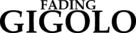 Fading Gigolo - Logo (xs thumbnail)