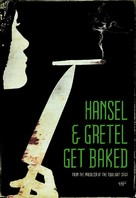 Hansel & Gretel Get Baked - Movie Poster (xs thumbnail)