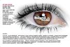 Arjunan Saakshi - Indian Movie Poster (xs thumbnail)