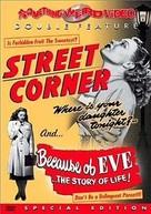 Street Corner - DVD cover (xs thumbnail)