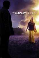 The Lovely Bones - Never printed movie poster (xs thumbnail)