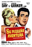 The Thrill of It All - Spanish Movie Poster (xs thumbnail)