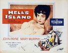 Hell's Island - Movie Poster (xs thumbnail)