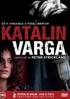Katalin Varga - Portuguese Movie Cover (xs thumbnail)