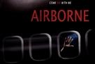 Airborne - British Movie Poster (xs thumbnail)