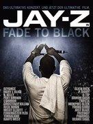 Fade To Black - German Movie Poster (xs thumbnail)