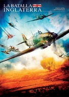 Battle of Britain - Spanish Movie Cover (xs thumbnail)