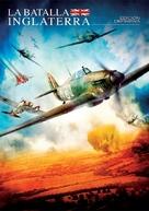 Battle of Britain - Spanish Movie Cover (xs thumbnail)