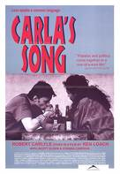 Carla's Song - Canadian Movie Poster (xs thumbnail)