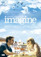 Imagine - French Movie Poster (xs thumbnail)