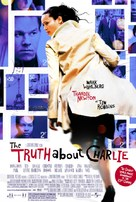 The Truth About Charlie - Movie Poster (xs thumbnail)