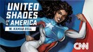 """""""United Shades of America"""" - Movie Poster (xs thumbnail)"""