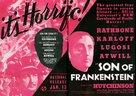 Son of Frankenstein - poster (xs thumbnail)