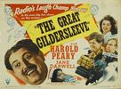 The Great Gildersleeve - Movie Poster (xs thumbnail)