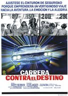 Vanishing Point - Argentinian Movie Poster (xs thumbnail)
