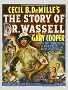 The Story of Dr. Wassell - Movie Poster (xs thumbnail)