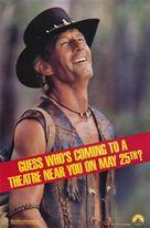 Crocodile Dundee II - Movie Poster (xs thumbnail)