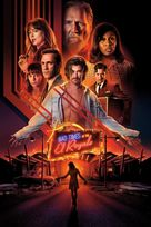 Bad Times at the El Royale - Movie Cover (xs thumbnail)