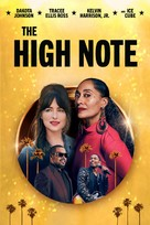 The High Note - Movie Cover (xs thumbnail)