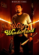 Wally's Wonderland - Canadian Video on demand movie cover (xs thumbnail)