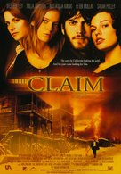 The Claim - Movie Poster (xs thumbnail)