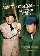 """The Abbott and Costello Show"" - DVD cover (xs thumbnail)"