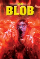 The Blob - German Movie Cover (xs thumbnail)