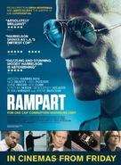 Rampart - British Movie Poster (xs thumbnail)