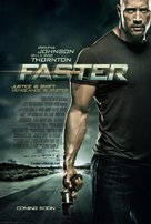 Faster - Movie Poster (xs thumbnail)