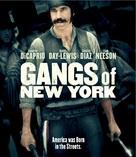 Gangs Of New York - poster (xs thumbnail)