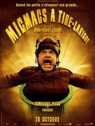 Micmacs à tire-larigot - French Movie Poster (xs thumbnail)
