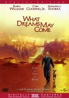 What Dreams May Come - DVD movie cover (xs thumbnail)