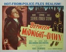 Between Midnight and Dawn - Movie Poster (xs thumbnail)