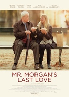 Mr. Morgan's Last Love - German Movie Poster (xs thumbnail)