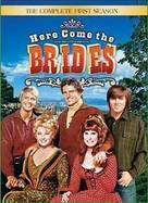 """Here Come the Brides"" - DVD cover (xs thumbnail)"