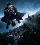 Harry Potter: Wizarding World - Key art (xs thumbnail)