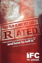 This Film Is Not Yet Rated - Movie Poster (xs thumbnail)