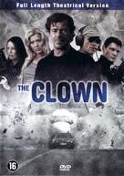 Der Clown - Dutch DVD cover (xs thumbnail)