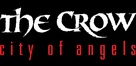 The Crow: City of Angels - Logo (xs thumbnail)