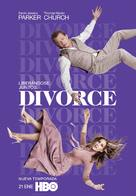 """""""Divorce"""" - Argentinian Movie Poster (xs thumbnail)"""