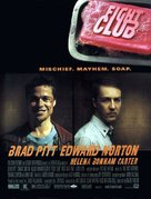 Fight Club - Movie Poster (xs thumbnail)