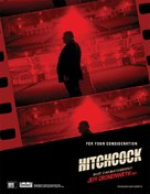 Hitchcock - For your consideration movie poster (xs thumbnail)