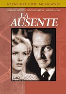 La ausente - Mexican Movie Cover (xs thumbnail)