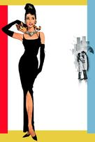 Breakfast at Tiffany's - Key art (xs thumbnail)